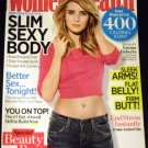 Women's Health Magazine (April 2011) Emma Roberts