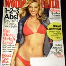 Women's Health Magazine (June 2011) Heather Morris
