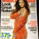 Women's Health Magazine (January-February 2011) Olivia Wilde