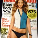 Women's Health Magazine (July-August 2011) Transformers' Rosie Huntington