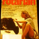 The Rotarian: Rotary's Magazine, March 2009 Jane Goodall