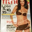 mind, body and spirit fitness Magazine April 2004