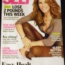 Self Magazine January 2012 (Jillian Michaels)