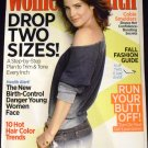 Women's Health Magazine (September 2012) Cobue Smulders