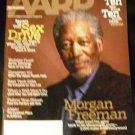 AARP November/December 2007 (Morgan Freeman)