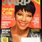 AARP November/December 2009 (Natalie Cole)