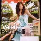 AARP July/ August 2010 (Valerie Bertinelli)