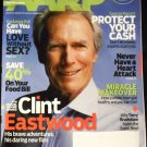 AARP January-February 2010 Clint Eastwood