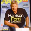 AARP July/ August 2011 (Harrison Ford)