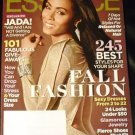 Essence Magazine 2012 September - Jada: Exclusive by Essence 2012 (2012)