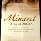 Minaret by Leila Aboulela (7 Aug 2006, Paperback)