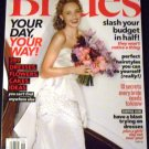 Brides Magazine September 2012