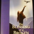 The Blessing of a Broken Heart by Sherri Mandell (2003, Hardcover)