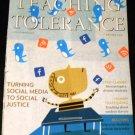 Teaching Tolerance Magazine Spring 2011