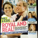 People Magazine, September 3, 2012 (ROYAL AND REAL!)