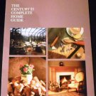 The Century 21 Complete Home Guide Winter 89-90
