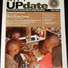 ATFT UPdate Issue 8, Spring 2008 Thought Field Therapy