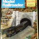 Model Railroader Magazine November 1991
