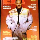 EM Ebony Man Magazine February 1992