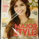 Teen Vogue Magazine (October 2012) Victoria Justice