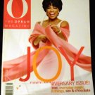 Oprah Winfrey O Magazine May 2001 First Anniversary Issue!