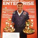 Black Enterprise Magazine November 2011 (Marcus Samuelsson Passion for Food)
