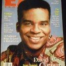 EM Ebony Man Magazine October 1992 David Alan Grier