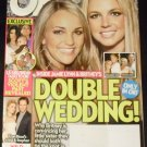 OK! Weekly Magazine September 6, 2010 (#36) Jamie Lynn & Britney's Double Wedding