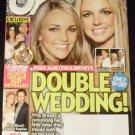 OK! Weekly Magazine September 6, 2010 (#36) Jamie Lynn & Britney's Double Wedding