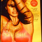 Victoria's Secret Catalog: Spring Fashion 2011 - Volume 2: ADRIANA LIMA Cover!