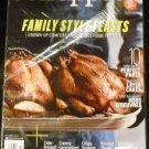 Bon Appetit Magazine October 2012