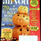 All YOU Magazine September 24, 2010: (Issue 9) 79 Ways to Save More