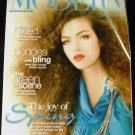 Modern Salon Magazine April 2011
