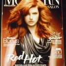 Modern Salon Magazine February 2011