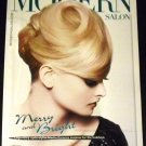 Modern Salon Magazine November 2010