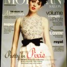 Modern Salon Magazine June 2011