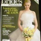 Brides Philadelphia Magazine Fall/Winter 2010