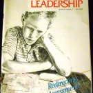 Educational Leadership Vol. 46, No. 7 April 1989