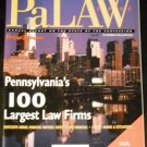 Pa Law 2008 Supplement to the Legal Intelligencer