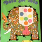 Dots for Tots MERRIGOLD PRESS/1970