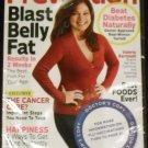 Prevention Magazine November 2012 (Valerie Bertinelli) Blast Belly Fat