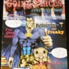 Going Places Activity Book by AES-PHEAA