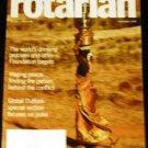 The Rotarian Magazine November 2008