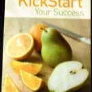 Weight Watchers KickStart Booklet