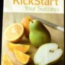 Weight Watchers KickStart Booklet
