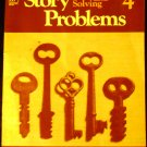 Understanding and Solving Story Problems Level 4 by James Davidson