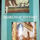 Worlds of History to 1550 Vol. 1: To 1550: A Comparative Reader by Kevin Reilly (2007, Paperback)