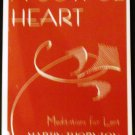 A Joyful Heart: Meditation for Lent by Martin L. Thornton (Jan 1993)