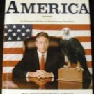 America (The Book): A Citizen's Guide to Democracy Inaction by Jon Stewart  (Sep 20, 2004)