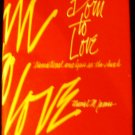 Born to Love: Transactional Analysis in the Church by Muriel James